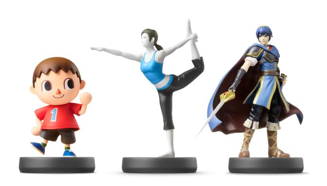 No Discontinued Amiibo, Says Nintendo