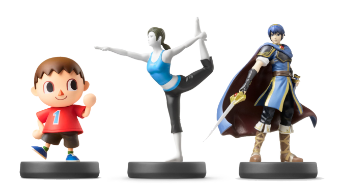 No Discontinued Amiibo, Says Nintendo