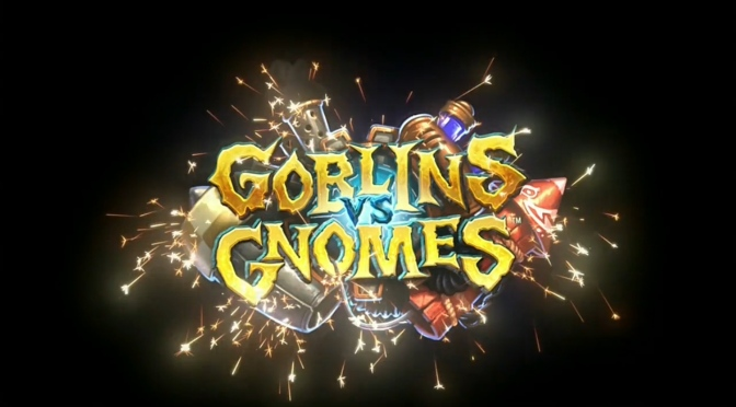 The Battle of Goblins and Gnomes Begins Next Week!