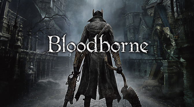 Game Awards Bloodborne Trailer