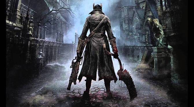Sony Producers Excited For Bloodborne