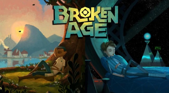 Broken Age: Act 2 Scheduled for Early 2015