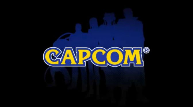 Big Capcom Announcement Coming in January