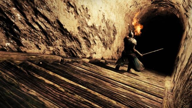Dark Souls VR?