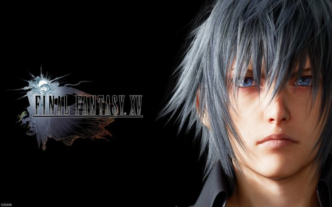 Final Fantasy XV Demo to be More Limited Than Expected