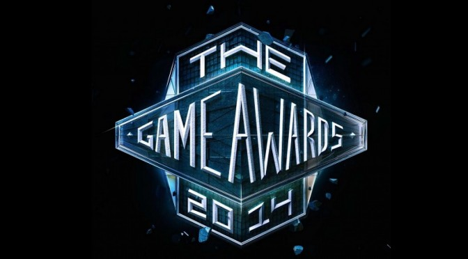 Watch The Game Awards 2014 Live Right Here!