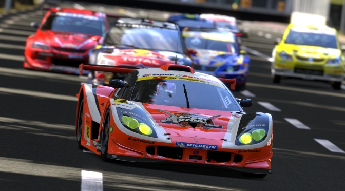 Is Gran Turismo 7 debuting at PlayStation Experience?