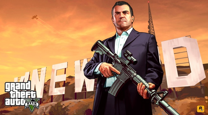 """If You Don't Like GTA V… Don't Buy it,"" Says Take-Two CEO"