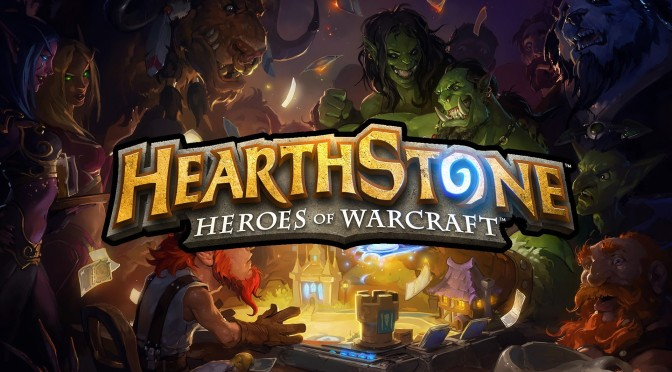 Blizzard Teases New Hearthstone Expansion
