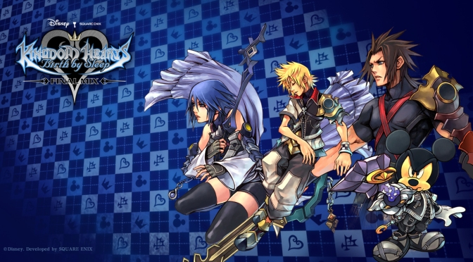 Kingdom Hearts: Birth By Sleep Final Mix Review