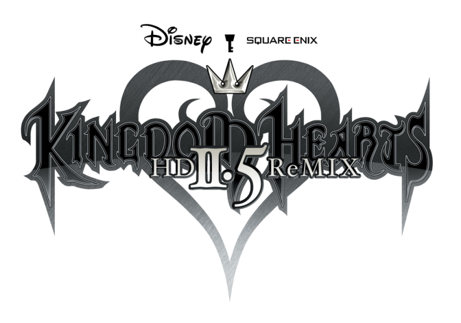 New Kingdom Hearts HD 2.5 Remix Trailers Revealed
