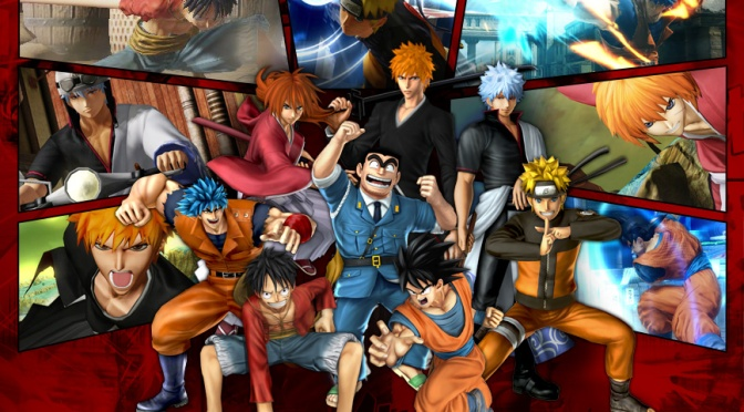J-Stars Victory Vs+ is Headed to the EU and NA Territories