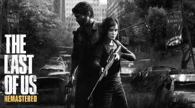 The Last of Us: Remastered Gets New Multiplayer Add-Ons