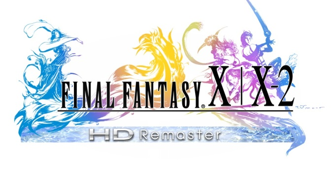 Final Fantasy X/X-2 HD Remaster Coming to PlayStation 4