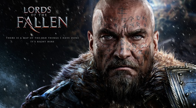 Lords of the Fallen 2 Development Confirmed