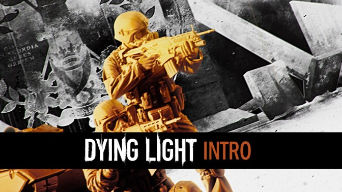 Watch Dying Light's Opening Cinematic Here!