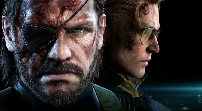 Has The Metal Gear Solid V Release Date Been Revealed?