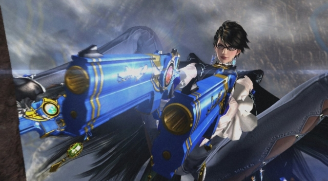 Bayonetta 3 Possibly in Development