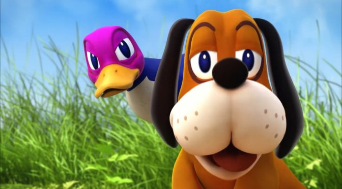 Duck Hunt Hits Wii U eShop on Christmas