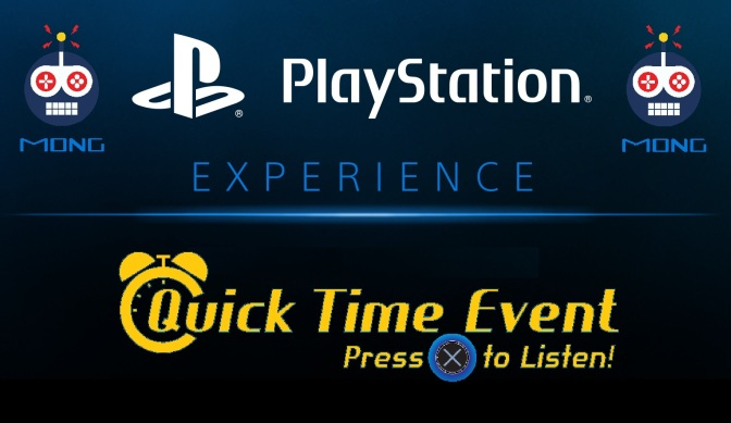 PlayStation Experience Reactions