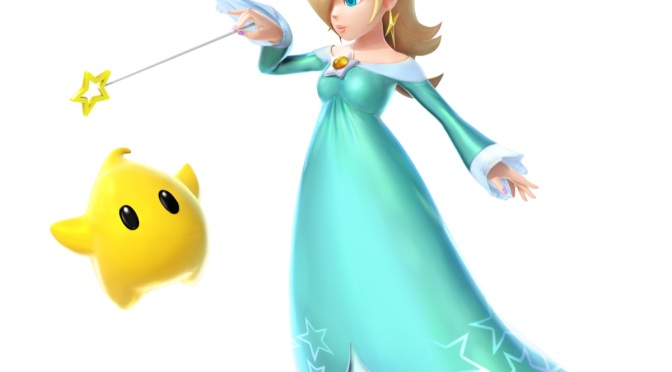 UPDATE: Rosalina & Luma Amiibo Sold Out, Confirmed by Target