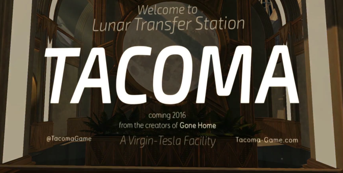 Fullbright, developers of Gone Home announce new game