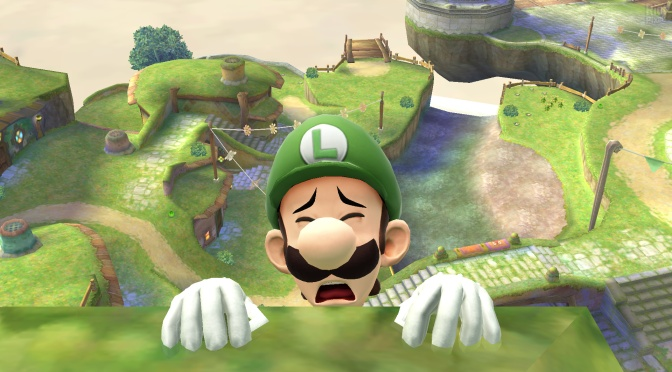 Super Smash Bros. Update Causing Wii U Errors, Bricking Consoles