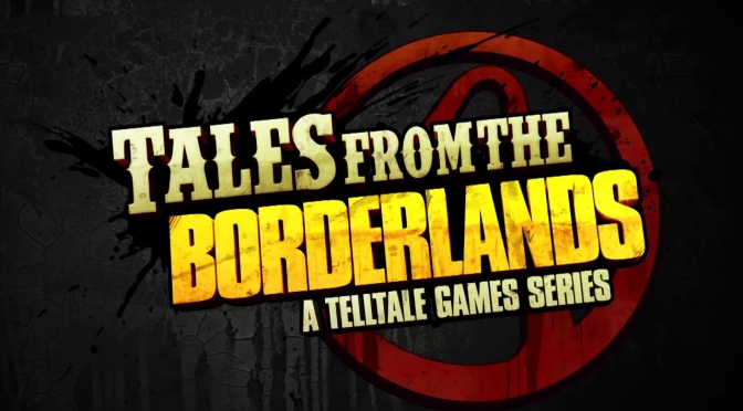 Tales from the Borderlands Episode One: Zer0 Sum Review
