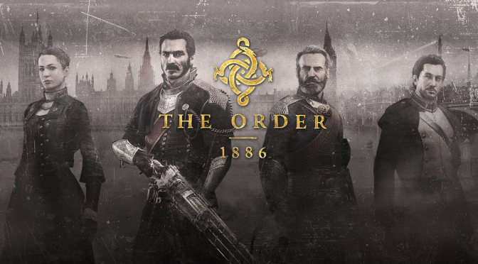 Listen to a Track from The Order: 1886