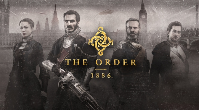 The Order: 1886 Celebrates the Holidays with a New Trailer