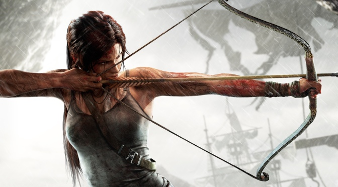 The Last of Us' Art Director Joins Crystal Dynamics
