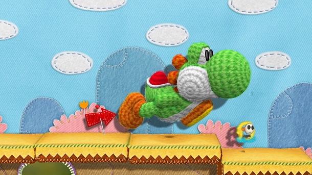 Woolly World Coming Early 2015