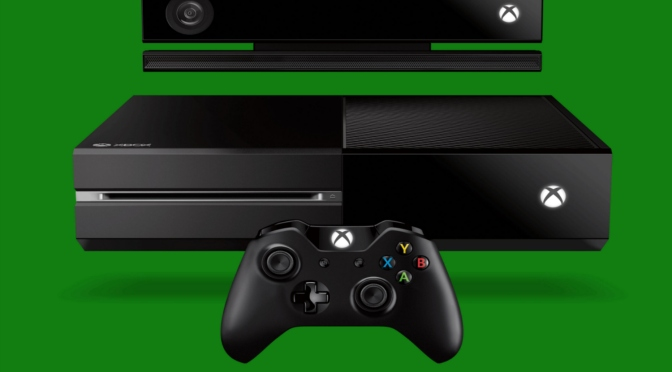 Xbox One Wins Black Friday