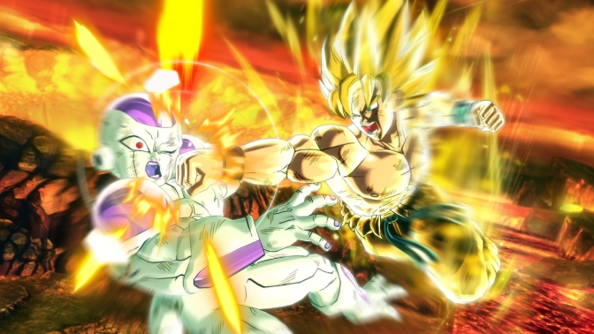 Why Was Dragon Ball Xenoverse Delayed?