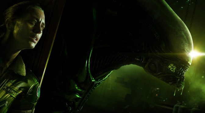 Alien: Isolation Sells over a Million Copies
