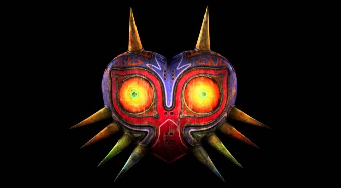 Major Majora's Mask News