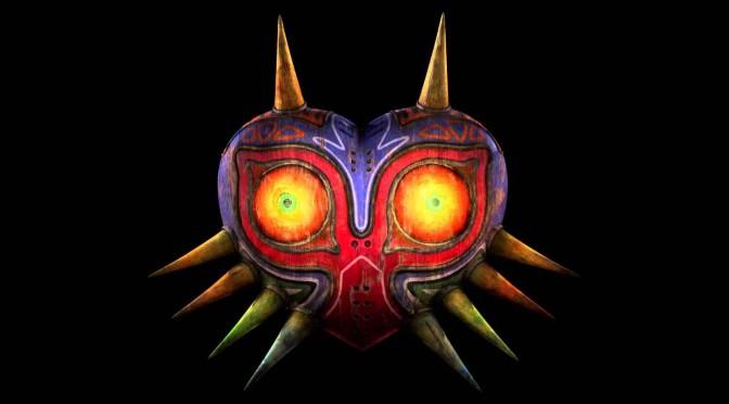 Major Majora's Mask News