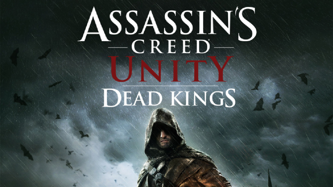 Assassin's Creed Unity DLC Given Release Date