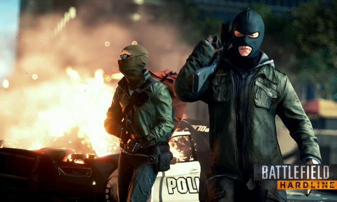 Battlefield Hardline Maps And Modes Detailed