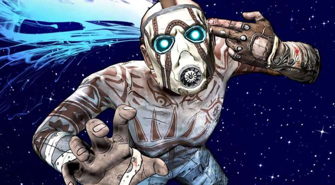 Borderlands: The Pre-Sequel DLC Announced