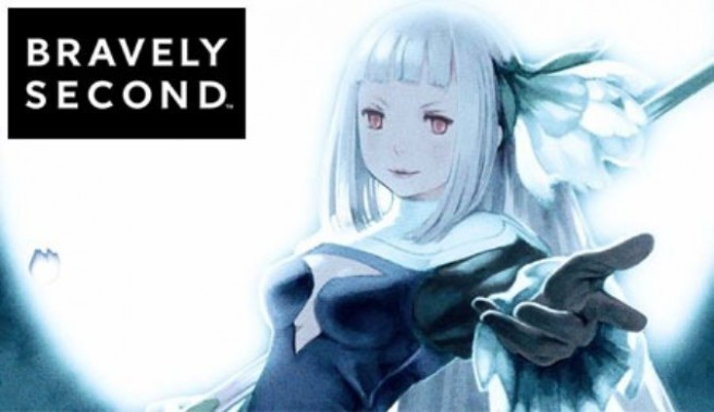 New Screenshots and Classes for Bravely Second