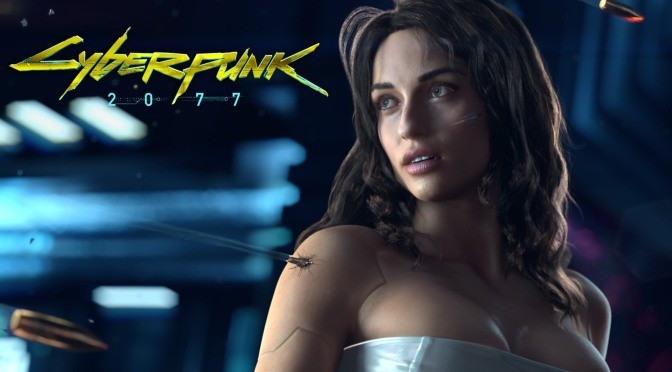 CD Projekt Red Gives Update on Cyberpunk 2077
