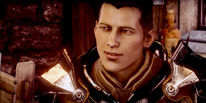 Dragon Age: Inquisition Receives LGBT Honors