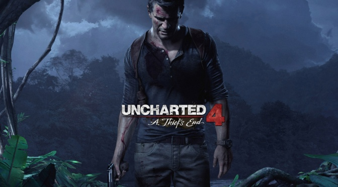 "Naughty Dog Wants To Make Uncharted 4 ""One Of The Best Games Out There"""
