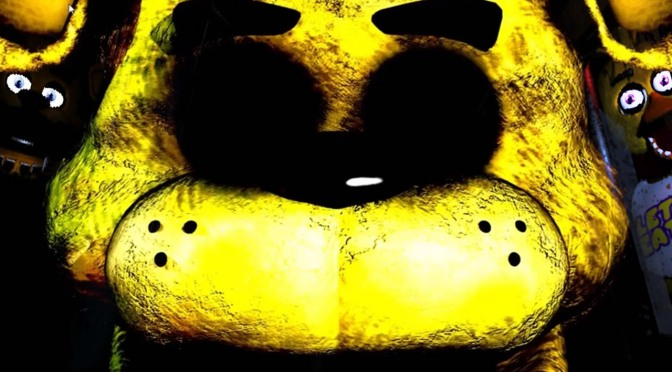 Five Nights At Freddy's 3 Is In Development