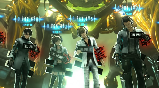 Freedom Wars Announcement Incoming