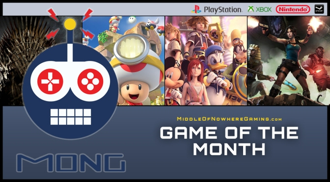 MONG Game of the Month – December 2014