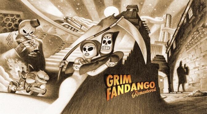 Grim Fandango Review