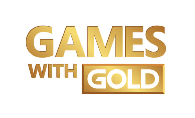 February's Games With Gold Lineup Revealed