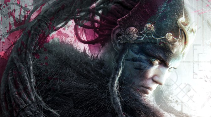 Hellblade Swings to the PC